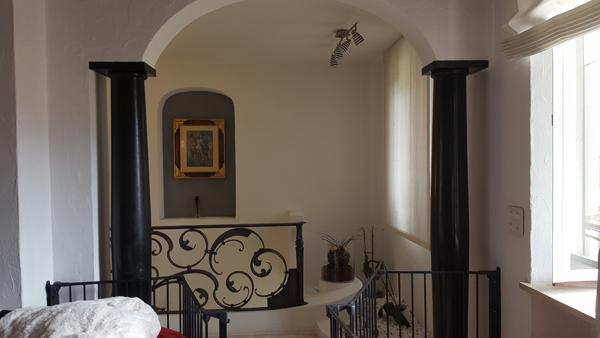 interno casa Agno